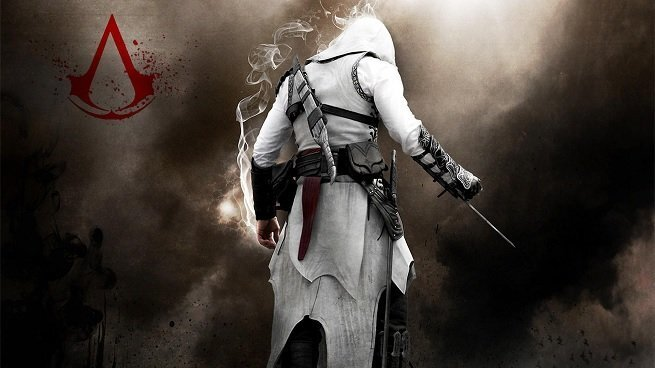 Assasin's Creed by Ubisoft