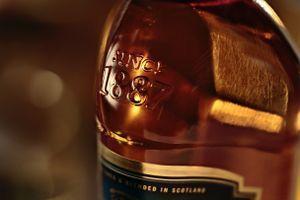 Whisky since 1887 Scotland