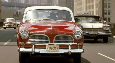 1950's Volvo