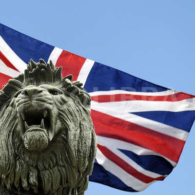British Companies all US listings