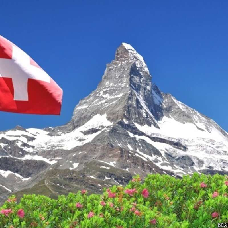 Swiss Companies all US listings