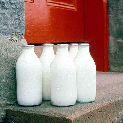 Milk in Global Markets