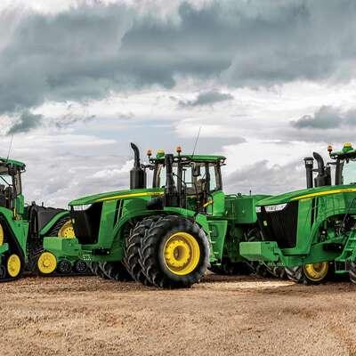 Agriculture Broad Market