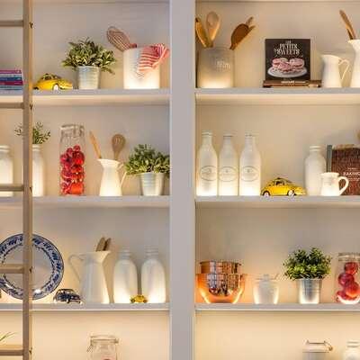 Kitchen Home & Garden