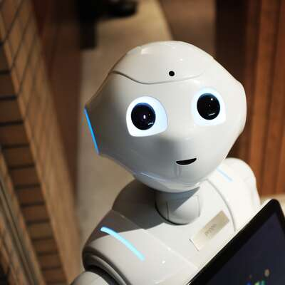 10 First Trust Nasdaq Artificial Intelligence and Robotics ETF constituents